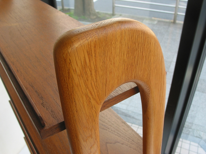 オープンシェルフ フレーム ビンテージ ヴィンテージ 北欧家具