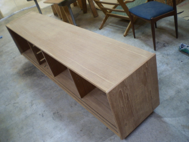 サイドボード 天板 ビンテージ ヴィンテージ 北欧家具