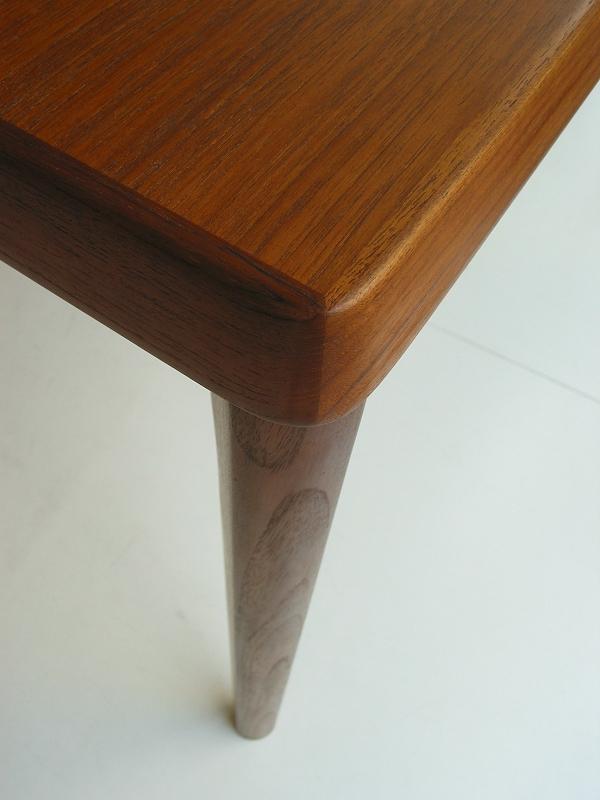 ダイニングテーブル カバー ビンテージ ヴィンテージ 北欧家具