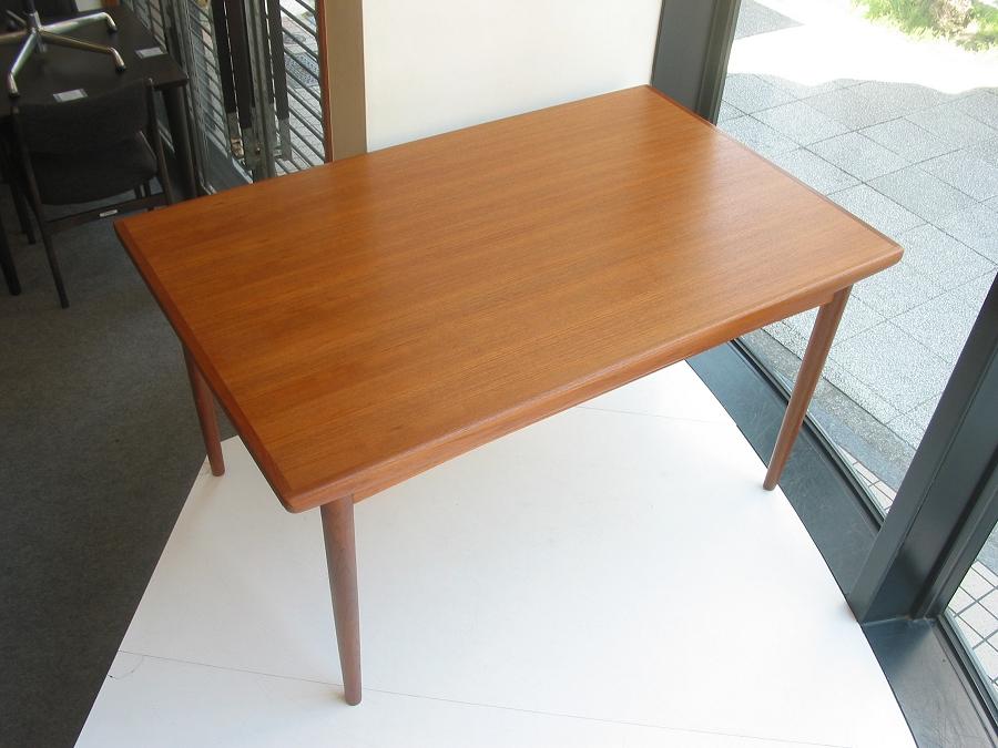 ダイニングテーブル ビンテージ ヴィンテージ 北欧家具