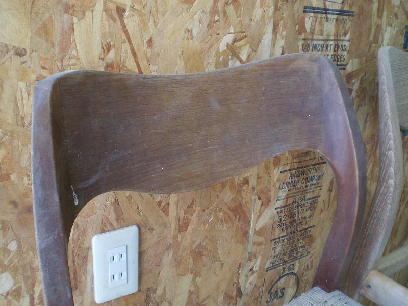 ダイニングチェア J.L.Moller Model No.71 Chair モラー ミュラー 背もたれ ビンテージ ヴィンテージ 北欧家具