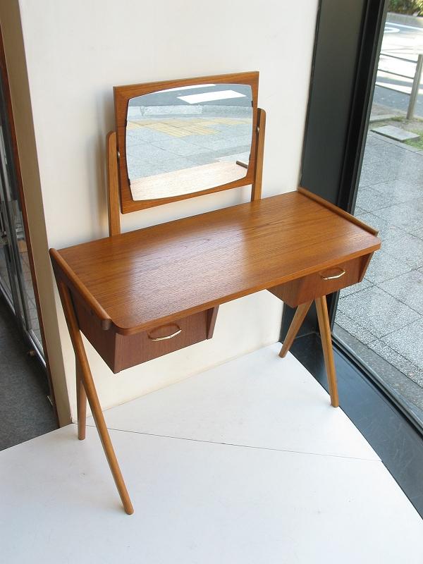ドレッサー ビンテージ ヴィンテージ 北欧家具