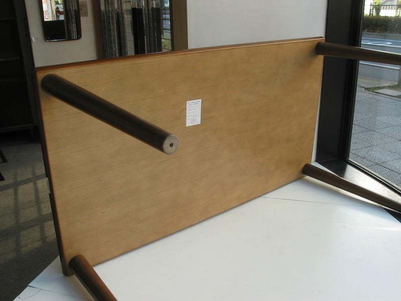 カリモク60+ ダイニングテーブル(W1500)ウォールナット色11