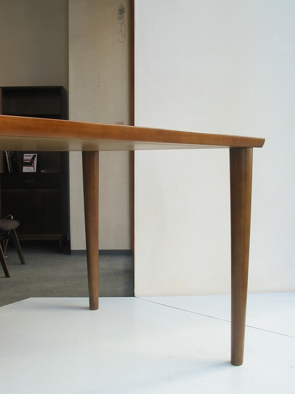 カリモク60+ ダイニングテーブル(W1500)ウォールナット色8