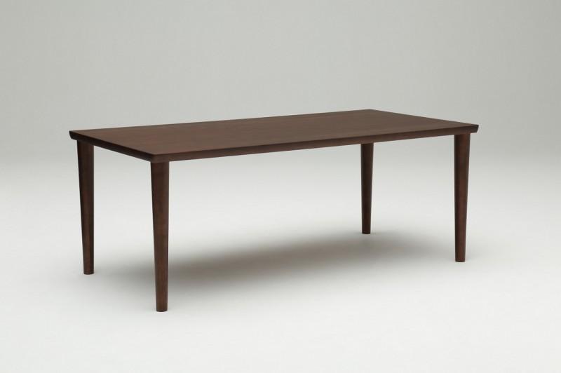 カリモク60+ ダイニングテーブル(W1800)モカブラウン色