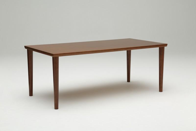 カリモク60+ ダイニングテーブル(W1800)ウォールナット色