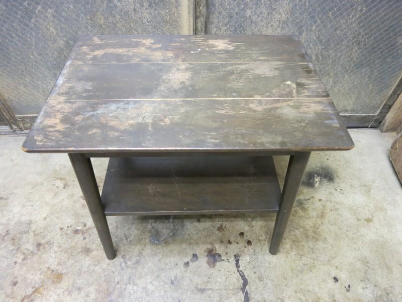テーブルの修理や修復