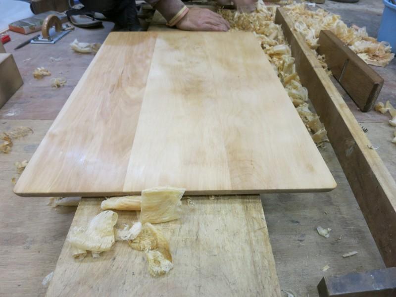 テーブル 修復 修理