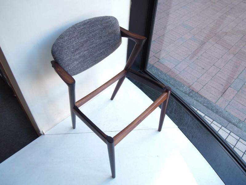 カイクリスチャンセン No.42 ビンテージ北欧家具 ローズウッド