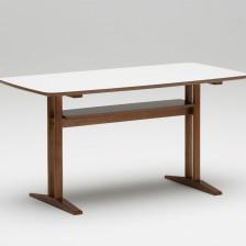 カリモク60+ カフェテーブル1200