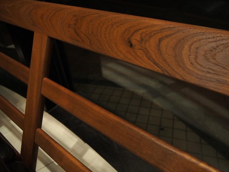ハンス・ウェグナー GE2903ソファ Teak / GETAMA Hans J.Wegner ゲタマ ビンテージ北欧家具