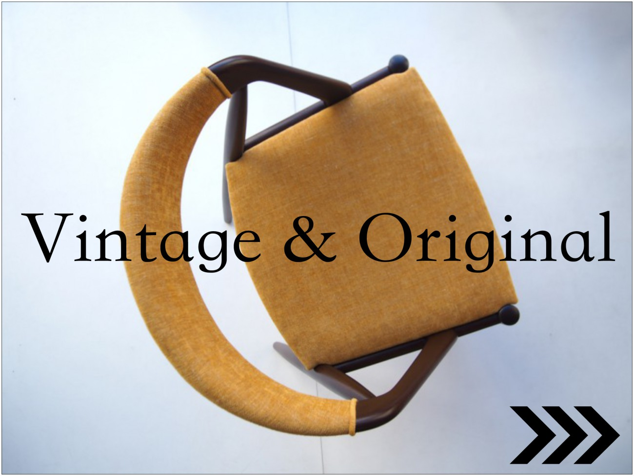vintage&original