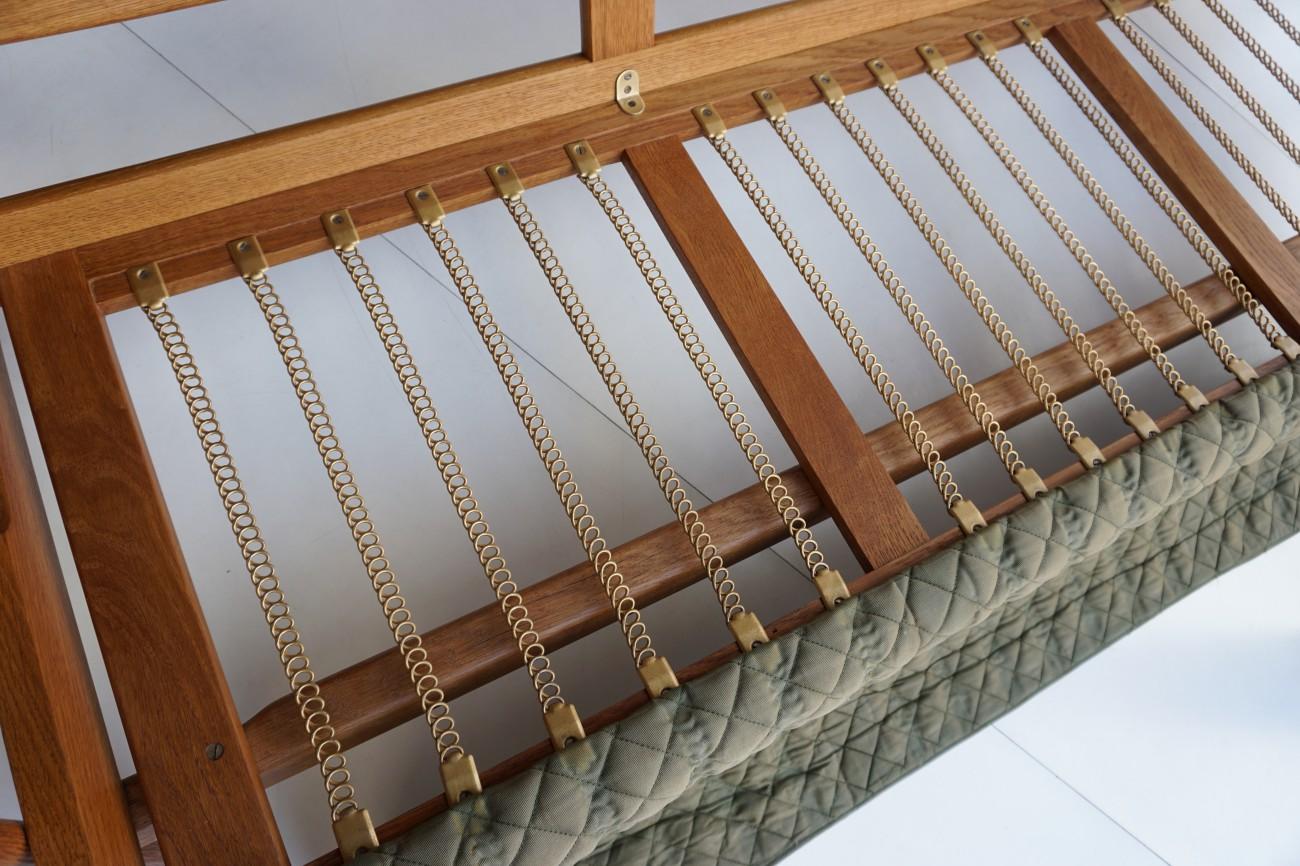 ハンス・ウェグナー ゲタマ GE2903ソファ オーク(Oak)  / GETAMA Hans J.Wegner ビンテージ北欧家具