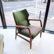 全体 アクセル・ベンダー・マッセン bovenkamp社製のソファ