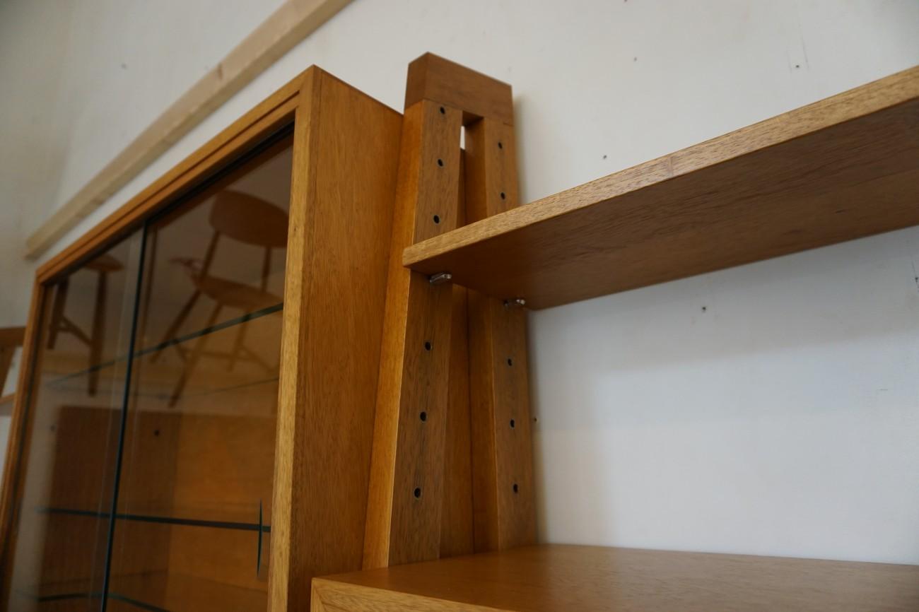棚板高さ調整用ダボ