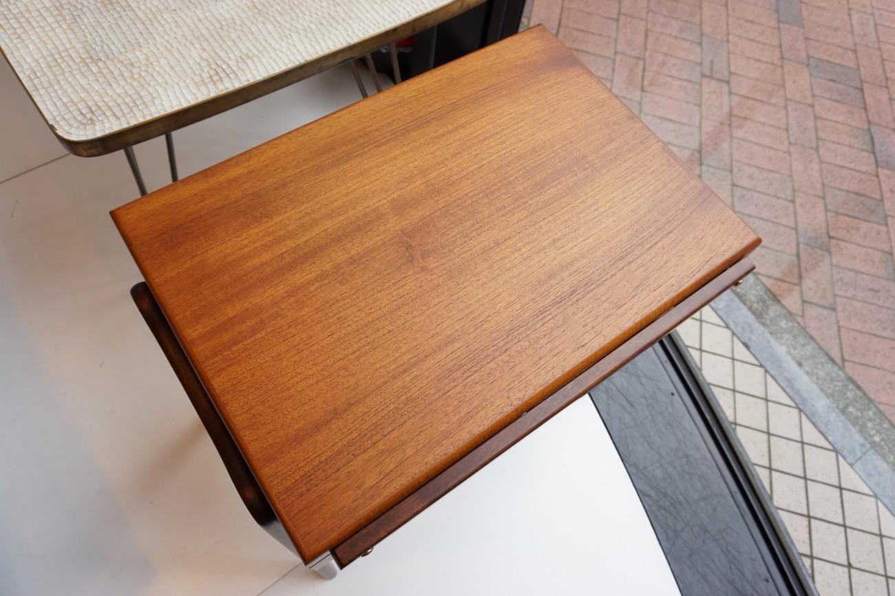 ソーイングテーブルの天板