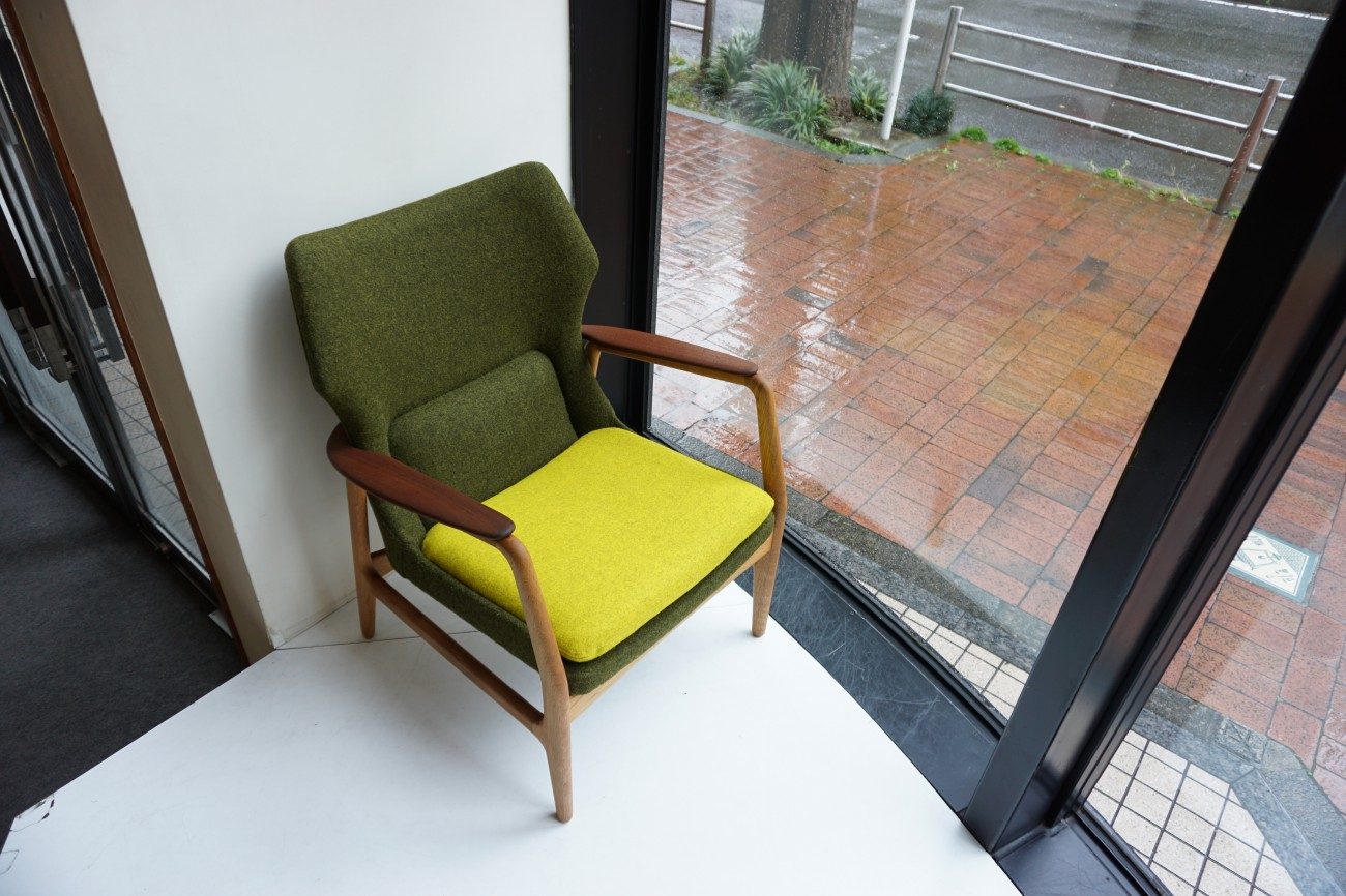 Axel Bender Madsen bovenkamp sofa Kvadrat / アクセル・ベンダー・マドセン クヴァドラ ビンテージオランダ・北欧家具