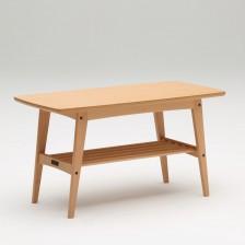 テーブル小ピュアビーチT36300AE