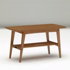 テーブル小ウォルナットT36300RW