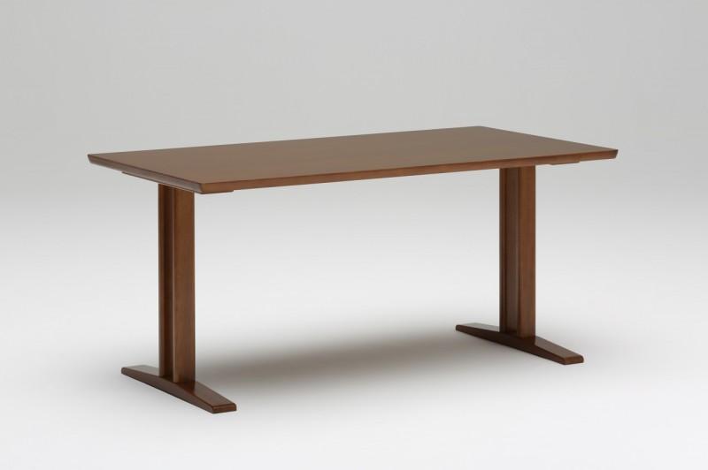 カリモク60+ ダイニングテーブルT1500 D36542AW_(脚:外×外)