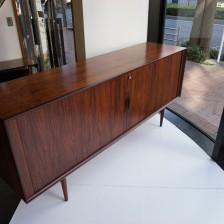 アルネヴォッダー シバスト社 ローズウッド サイドボード / Arne Vodder Sibast Furniture Sideboard model75 Rosewood