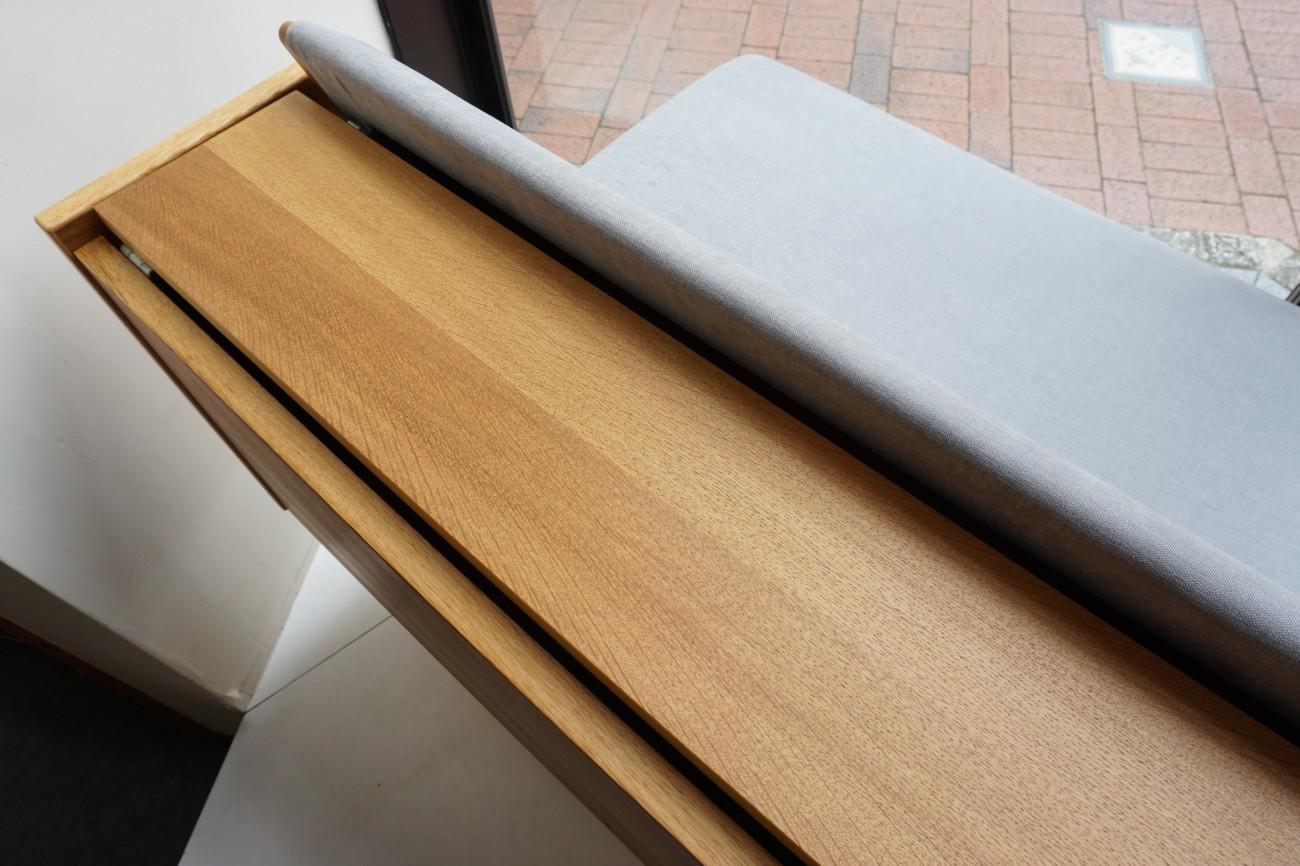 Hans J.Wegner GE-258(GE-6) Daybed sofa Oak GETAMA / ハンス・ウェグナーデザイン ゲタマ社製 ビンテージのデイベット オーク材 スペシャルプライス