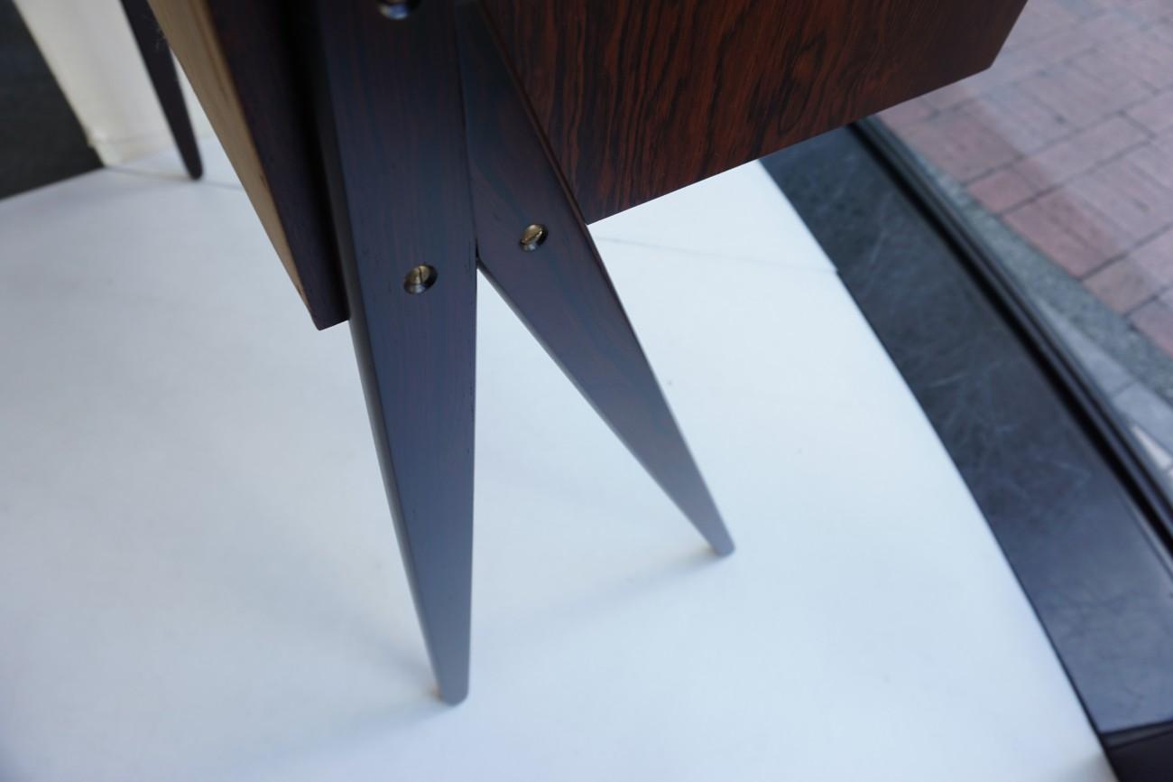 Rosewood dresser / ローズウッド ドレッサー ビンテージ北欧家具