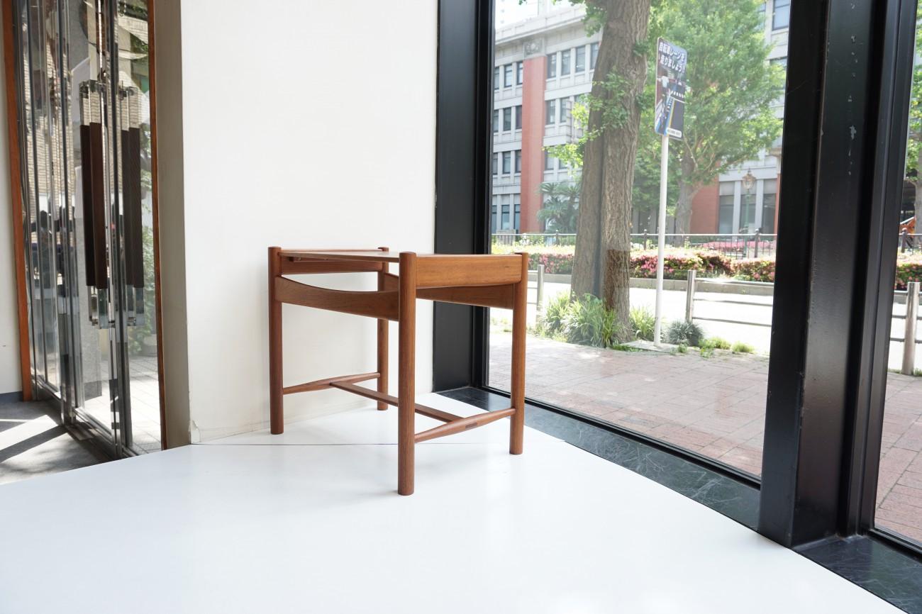 Teak small table / チーク スモールテーブル