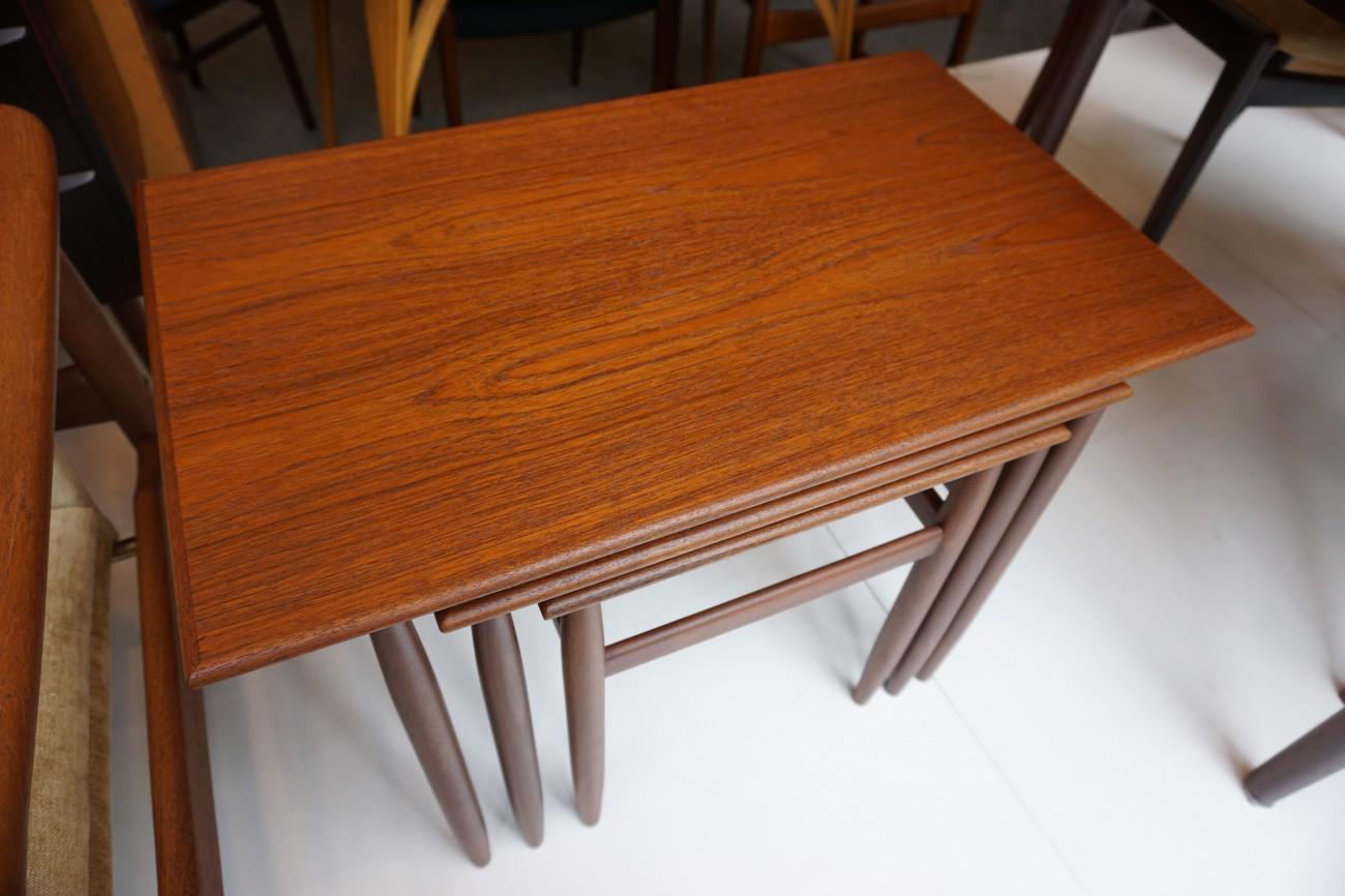 Nest table(ネストテーブル)