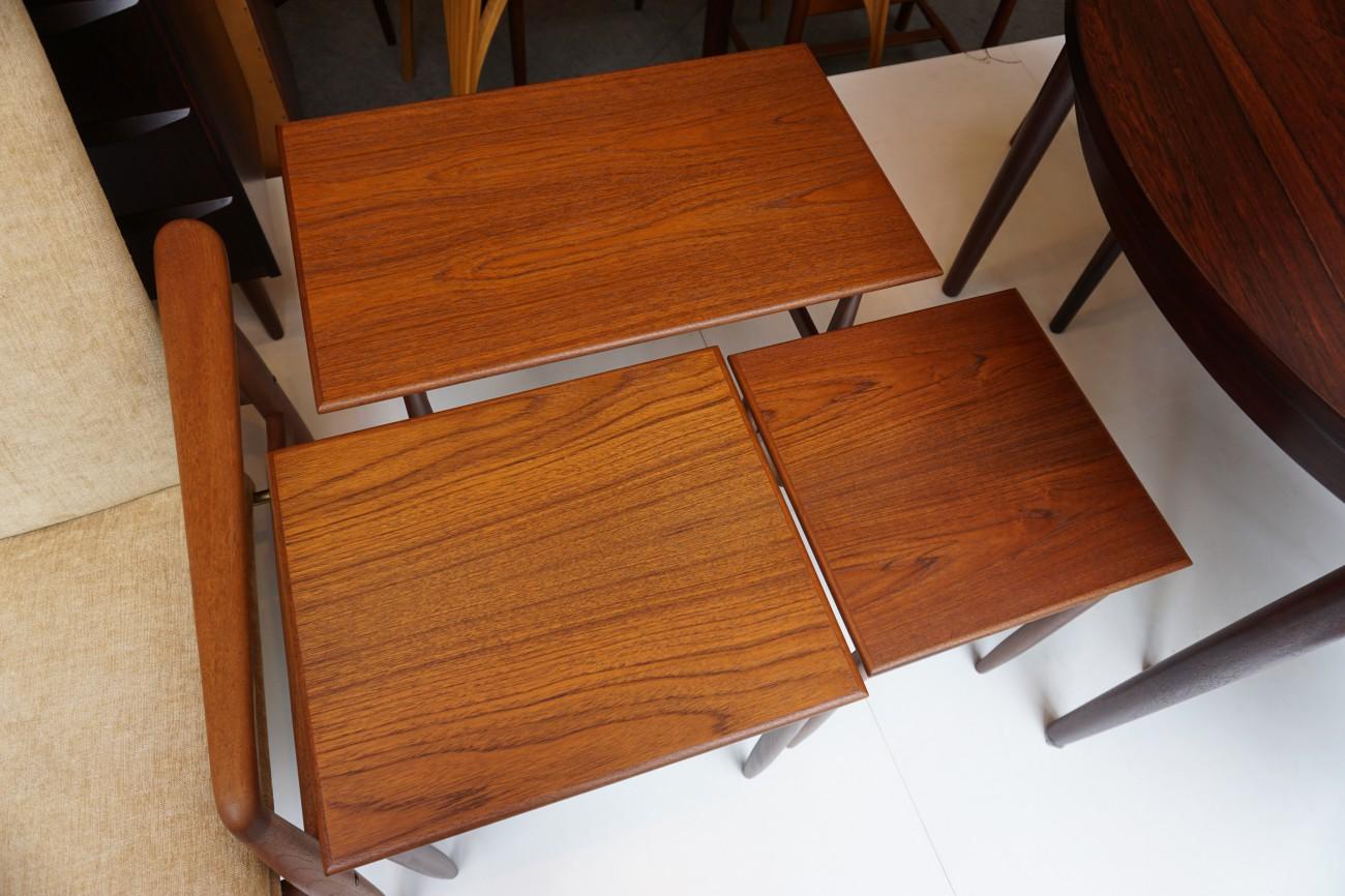 ネストテーブルの天板