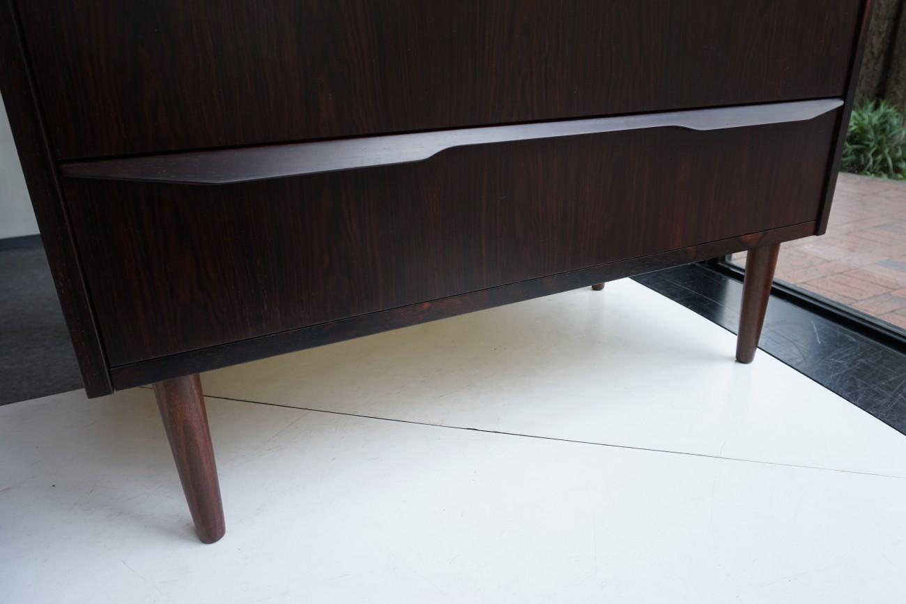 Rosewood chest / ローズウッド チェスト(ビンテージ北欧家具)