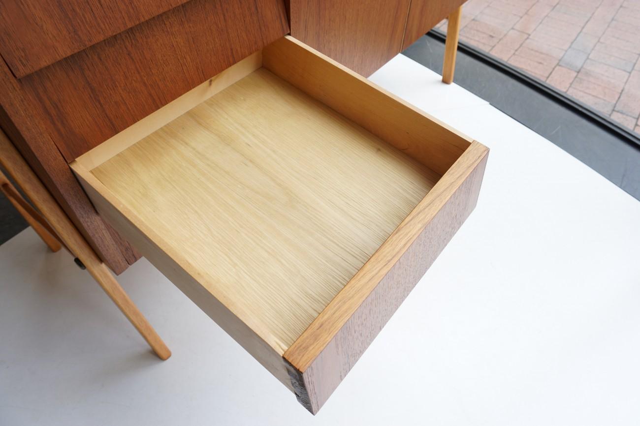 Open shelf / チーク ビンテージ オープンシェルフ ビンテージ北欧家具