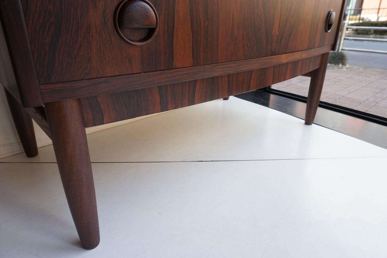 Kai kristiansen rosewood chest / カイクリスチャンセン ローズウッド ビンテージ チェスト