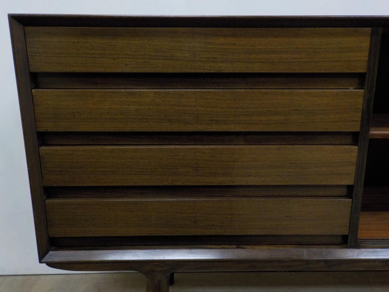 Gunni Omann Sideboard / ローズウッド  グンニオマーン サイドボード stock2012-1