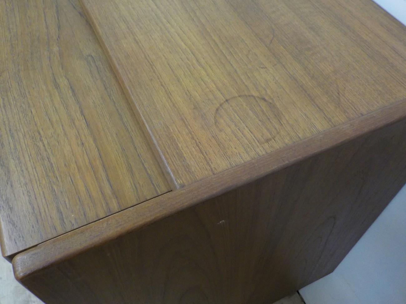 Dresser  / チークxオーク ドレッサー / stock2012-27
