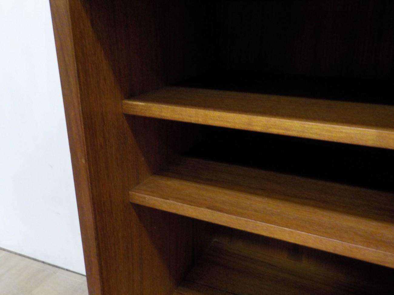 Book Shelf / チーク ブックシェルフ キャビネット / stock2012-34