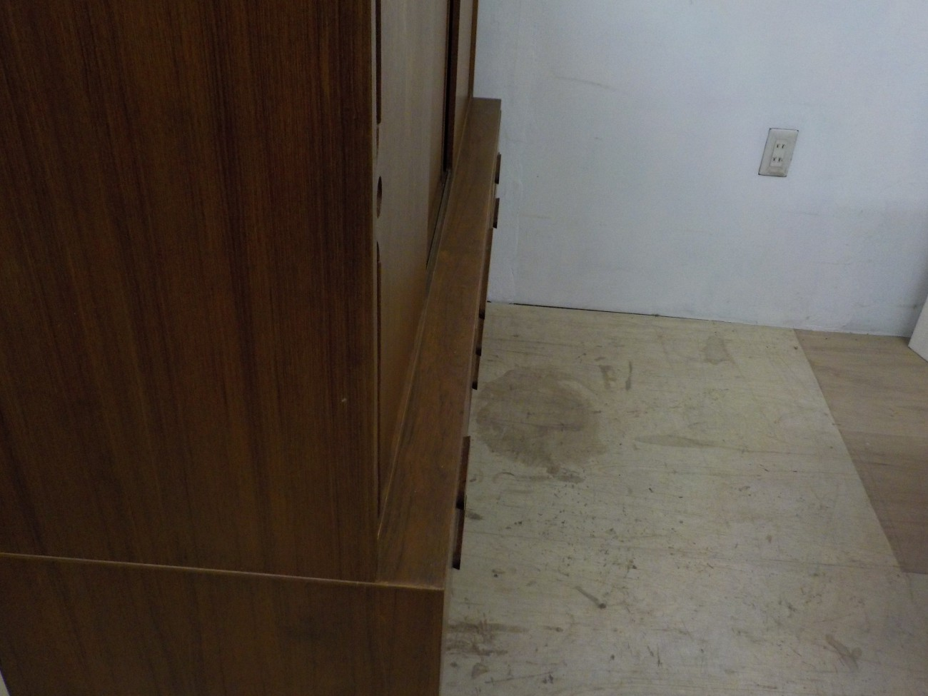 Cabinet / チーク キャビネット / stock2012-8