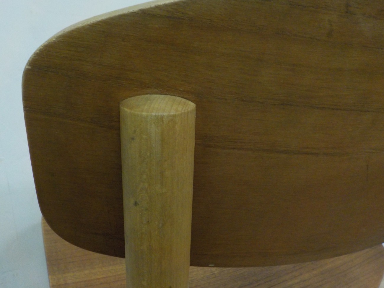 Borge Mogensen model122 Dining Chair / チークxビーチ ボーエ・モーエンセン ダイニングチェア / stock2012-33-(2)