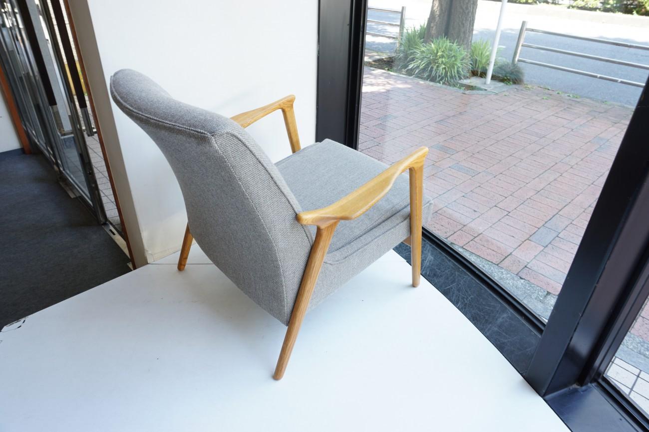 Broderna Andersson Sweden Oak sofa kvadrat / ソファ クヴァドラ ビンテージ北欧家具