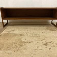 Teak cabinet Low board / チーク キャビネット ローボード / stock2108-43(メンテナンス前)ビンテージ北欧家具